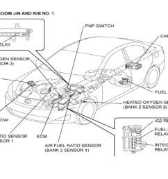 wiring diagram bank 1 sensor 2 location lexus es300 2002 lexus es3002000 lexus es300 engine diagram [ 1754 x 1240 Pixel ]