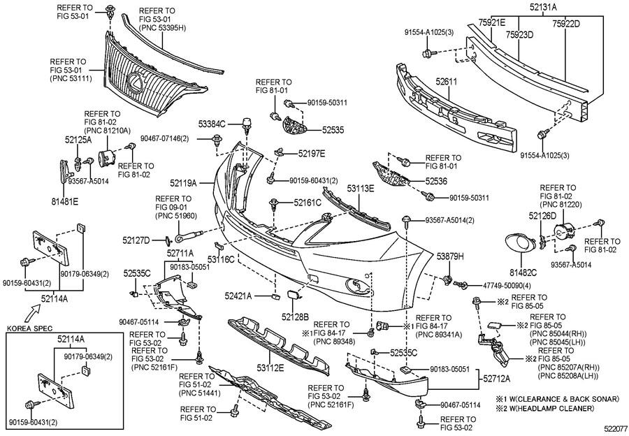 Lexus Rx300 Wiring Diagram Mitsubishi Starion Wiring