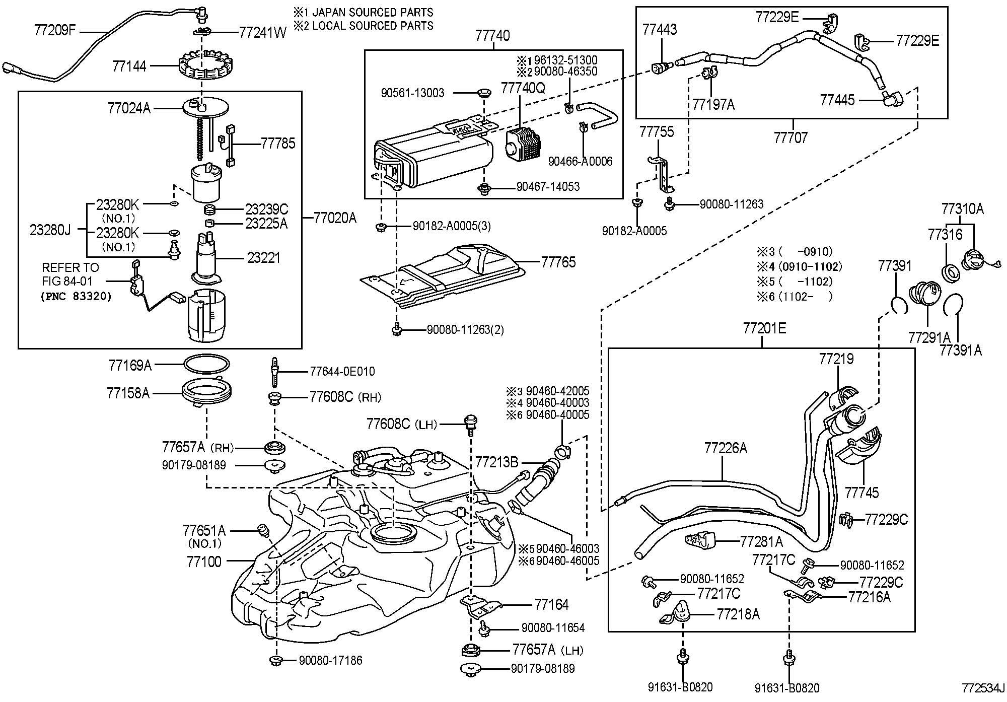 lexus rx300 exhaust system diagram honeywell wireless thermostat wiring gmc rx imageresizertool com