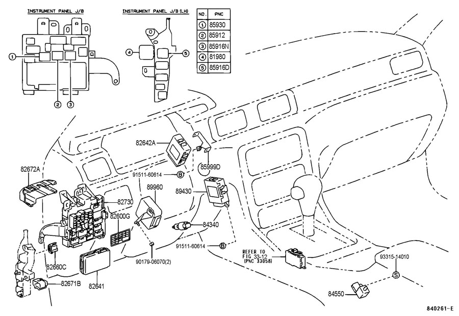 95 F150 Spark Plug Wiring Diagram, 95, Get Free Image