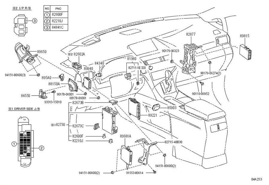 Lexus Rx300 Wiring Diagram Lexus RX300 Alternator Wiring