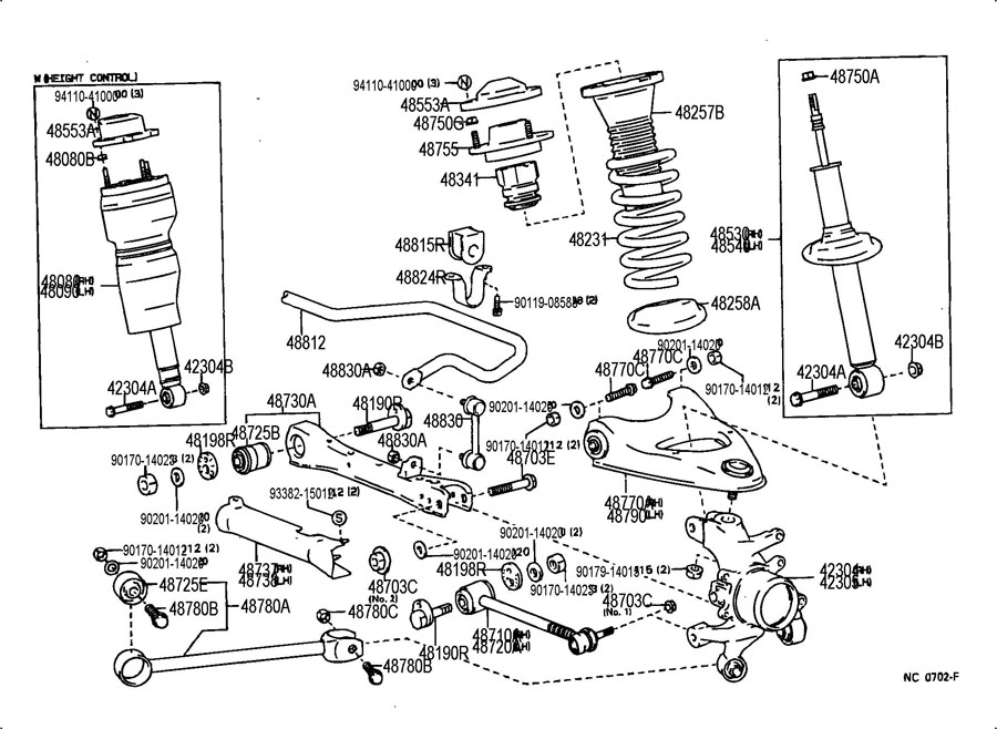 Lexus Gx 460 Parts Diagram. Lexus. Auto Wiring Diagram
