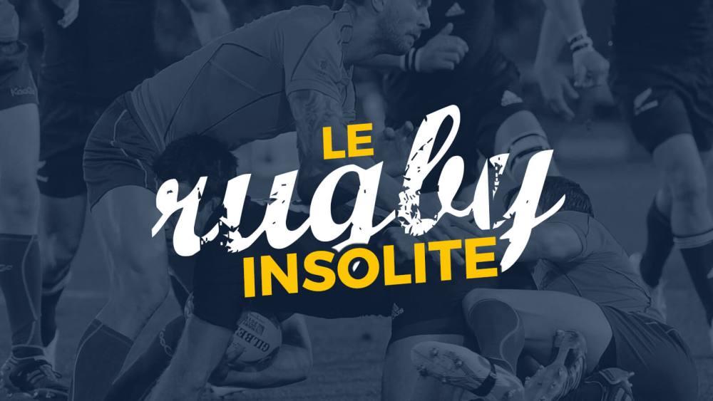 rugby insolite buzz incroyable essai des reds de jersey france xv de départ 15