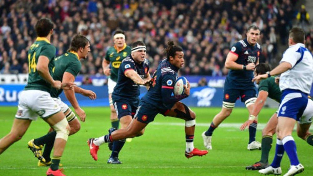 invitée rugby france xv de départ 15 ovalie