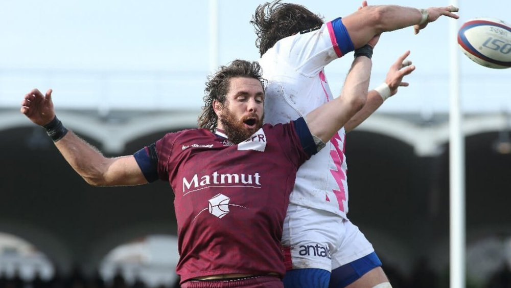 départ anticipé hugh chalmers retraite rugby_top14_14_résultats_classement_ovalie_xv_de_départ_15