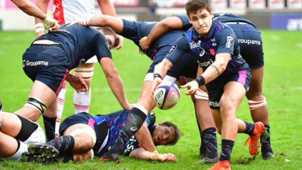 font rugby xv de départ 15 top 14 résultats classement france ovalie