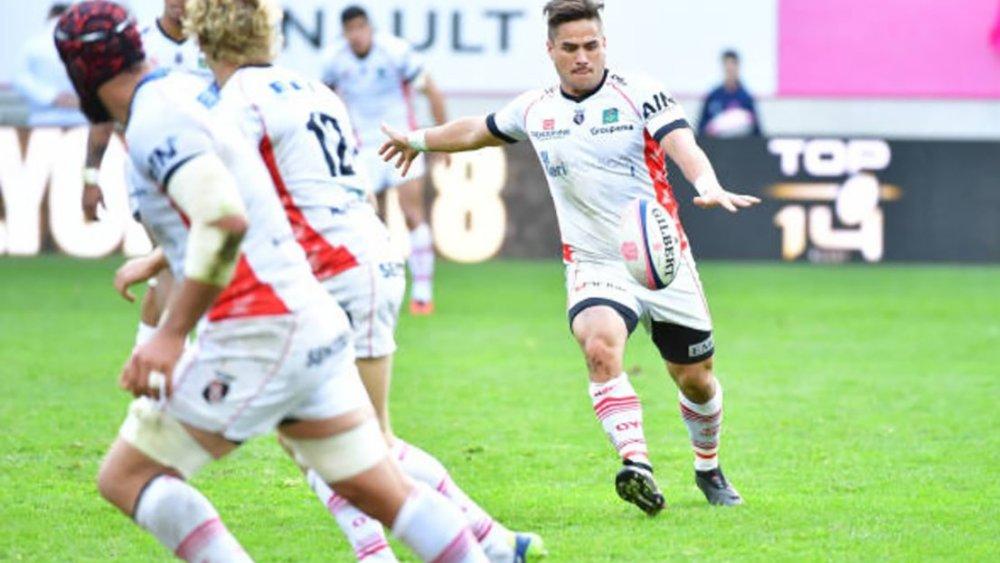 s'écroule clermont oyonnax dans le détail rugby france top 14 ovalie xv de départ 15
