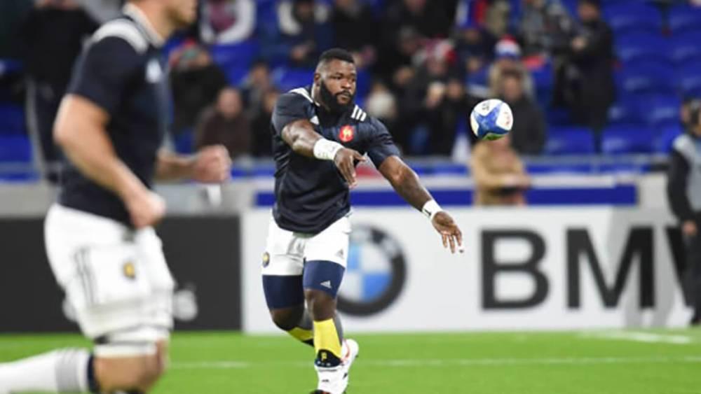 dany priso prolonge la rochelle rugby france top 14 xv de départ 15 résultats classement ovalie