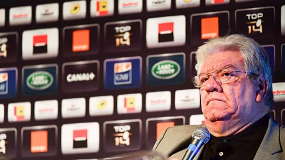 FFR doit verser 2000 euros à la LNR rugby top 14 fusion avortée ovalie france xv de départ 15 résultats classement