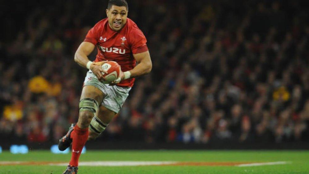 rugby internation pays de galles pas de tournois des six nations taulupe faletau xv de départ 15 résultats classement