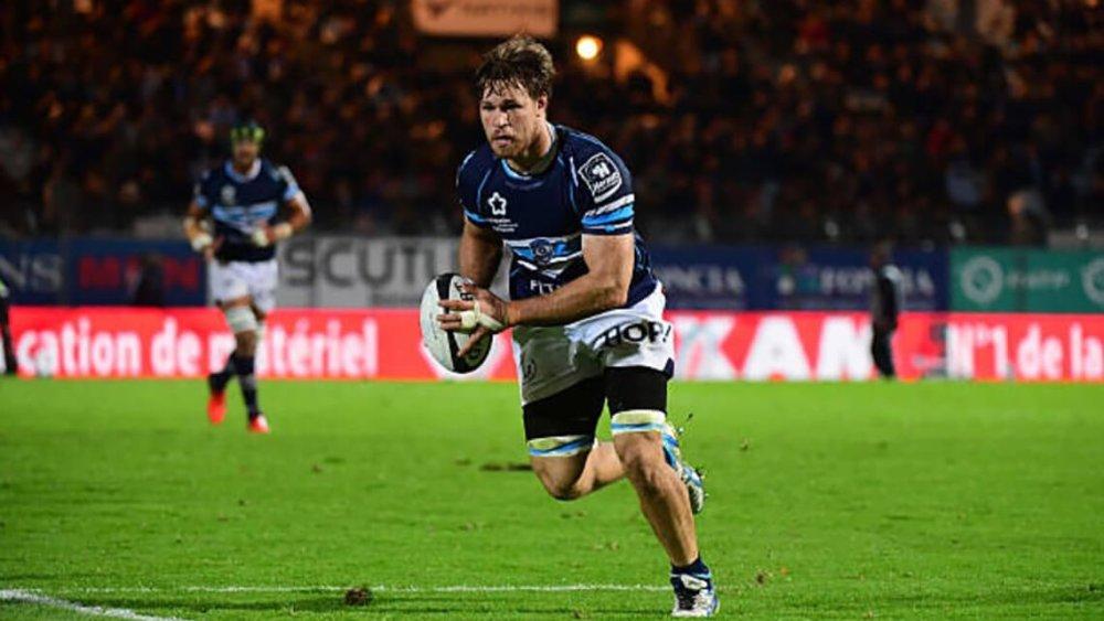 rugby france top 14 wiaan liebenberg out trois mois xv de départ 15 ovalie résultats classement