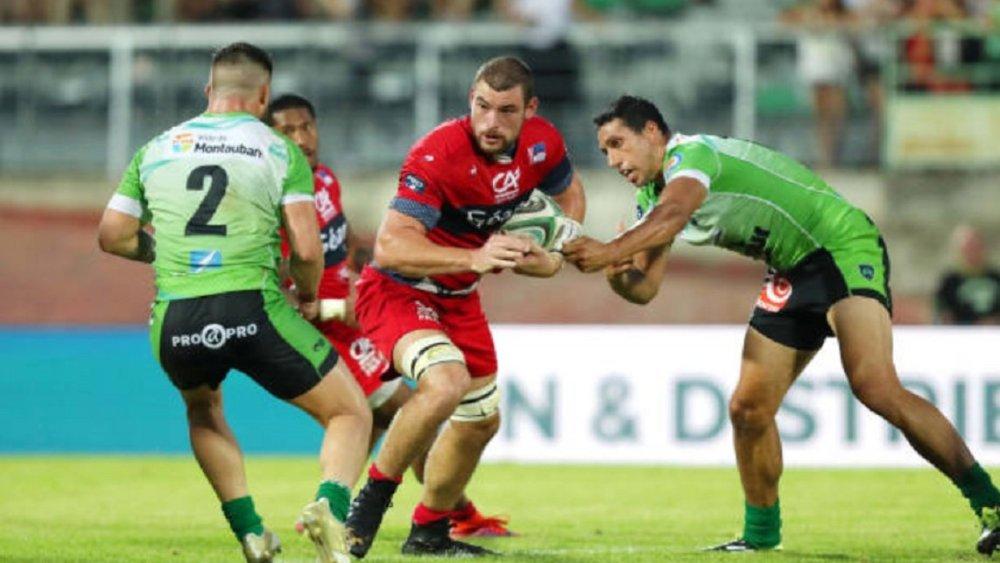 top 14 romain briatte signe à agen rugby france xv de départ 15