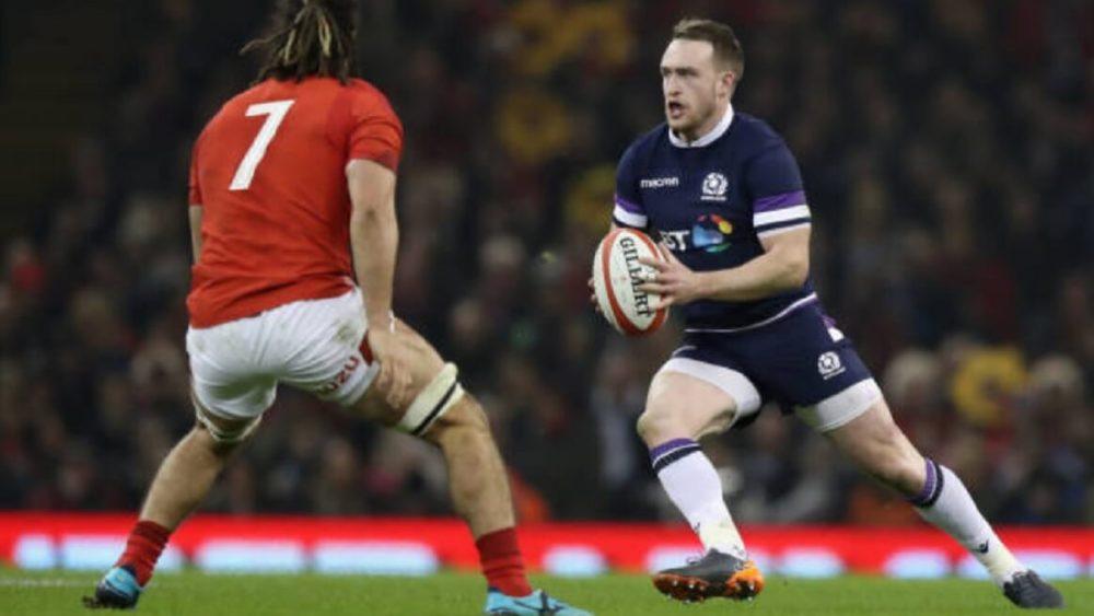 tournoi 6 nations du changement pour l'ecosse rugby xv de départ 15
