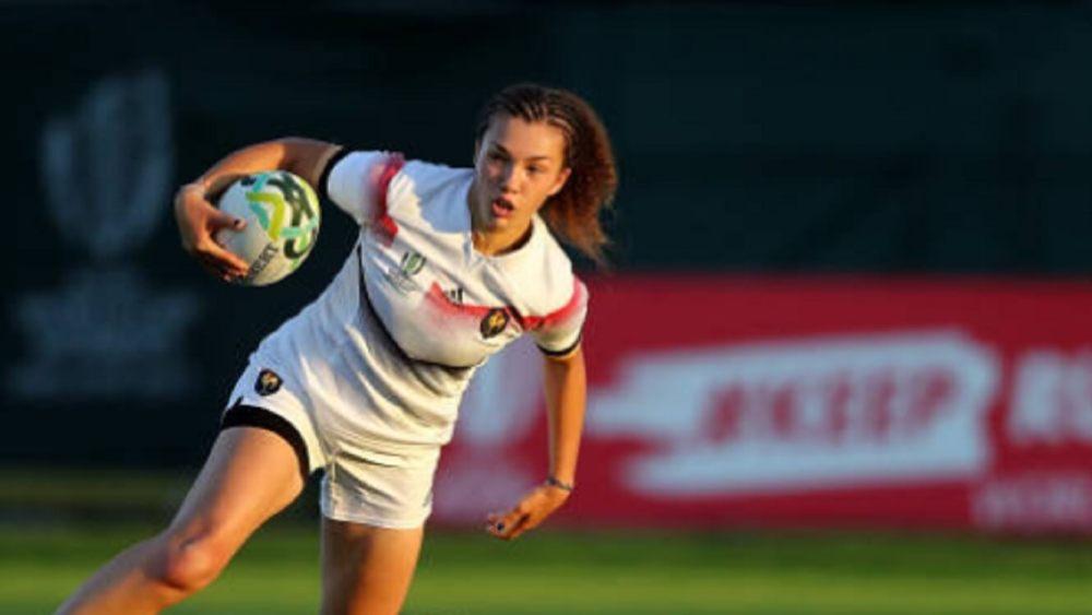 tournoi 6 nations féminin les bleues tiennent le rythme rugby france xv de départ 15