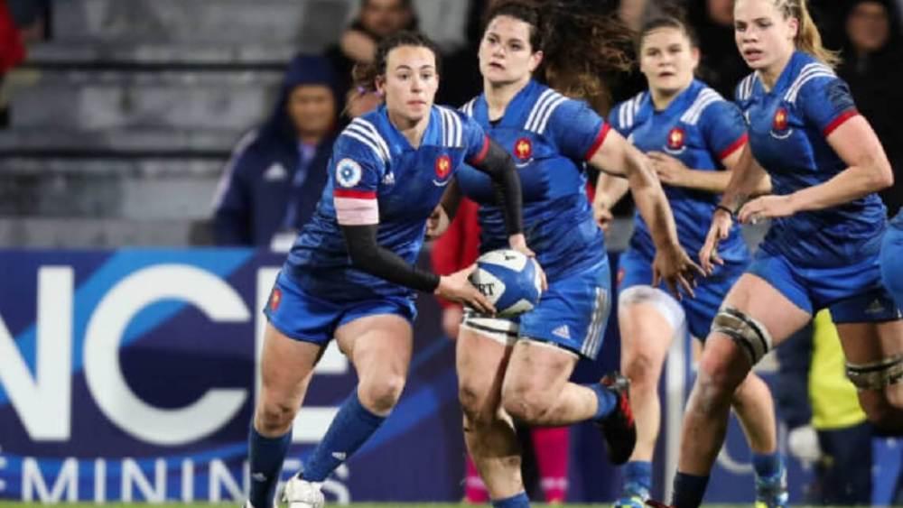 tournoi 6 nations les bleues en mode diesel rugby international xv de départ 15