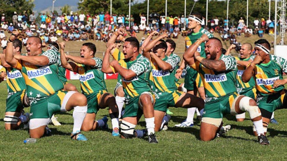 coupe du monde 2019 les îles cook gagnent sur tapis vert rugby international xv de départ 15