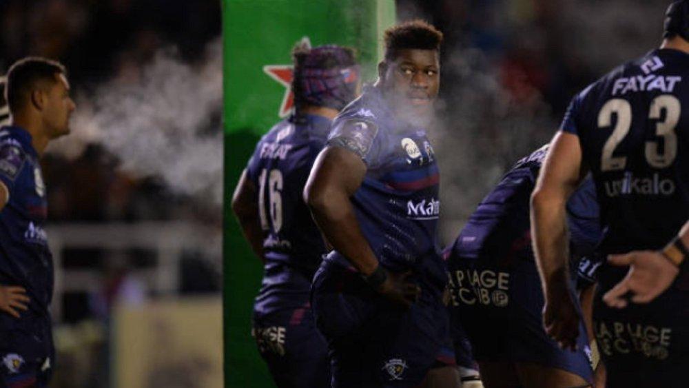 top 14 bordeaux paiva suspendu trois semaines rugby france xv de départ 15