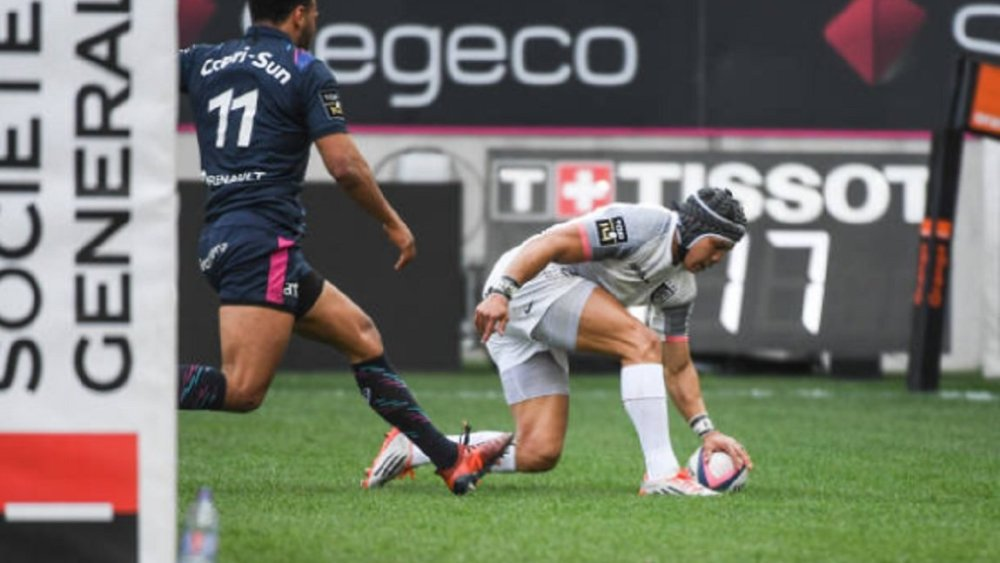 top 14 retour du classico rugby france xv de départ 15
