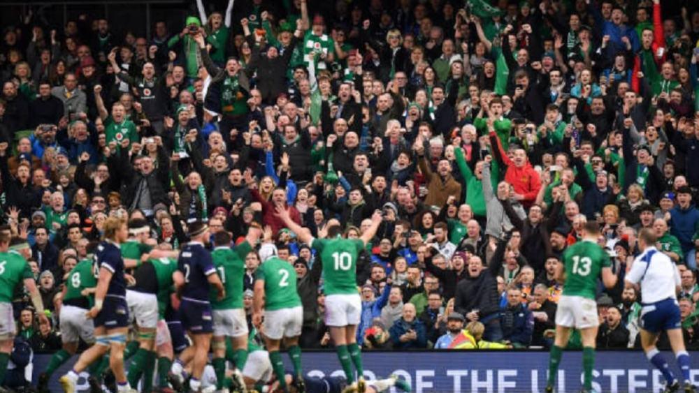 tournoi 6 nations l'ecosse peut s'en vouloir rugby international xv de départ 15