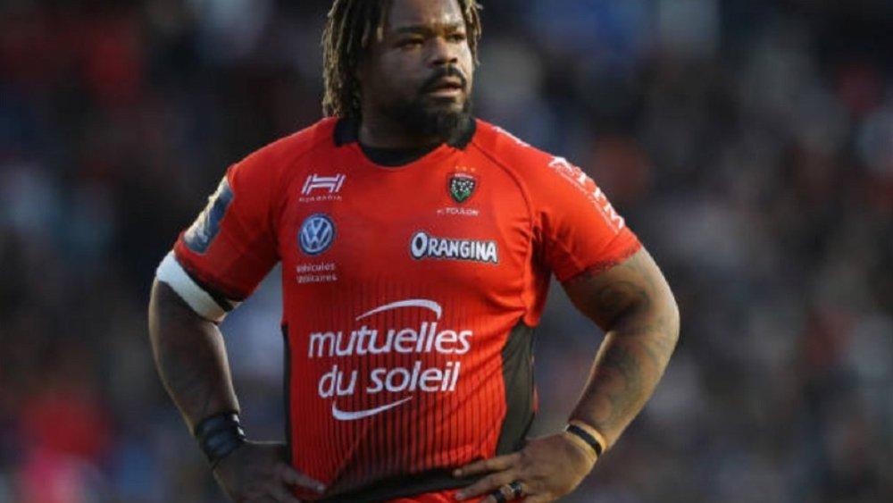 top 14 toulon dévoile un premier maillot rugby france xv de départ 15