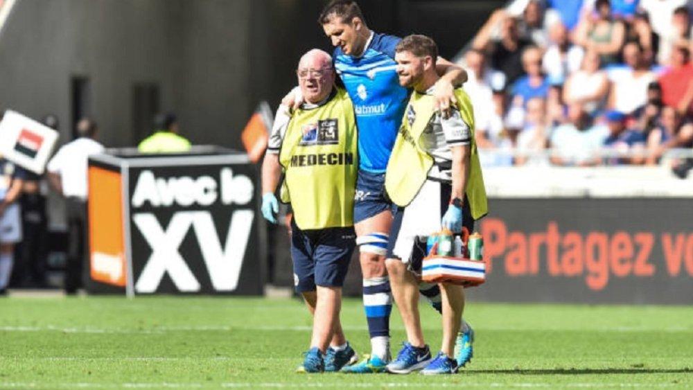 top 14 castres lassalle out pour la finale rugby france xv de départ 15