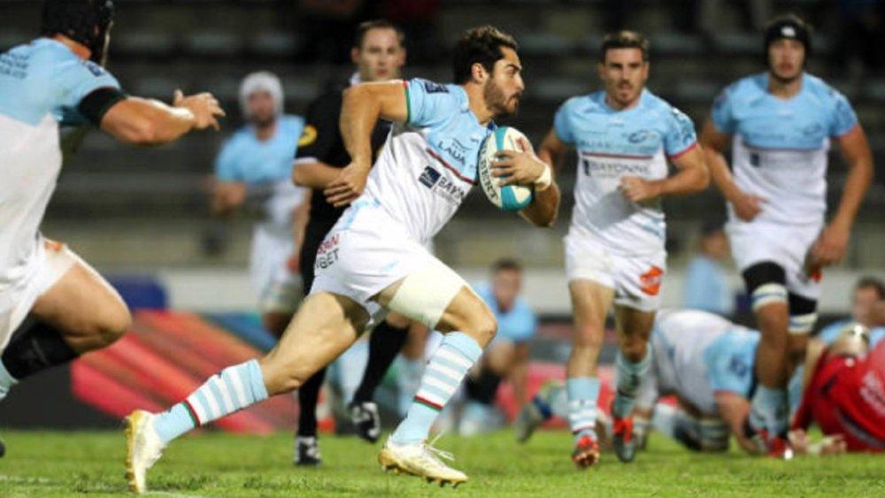 top 14 lagarde rejoint le racing 92 rugby france xv de départ 15