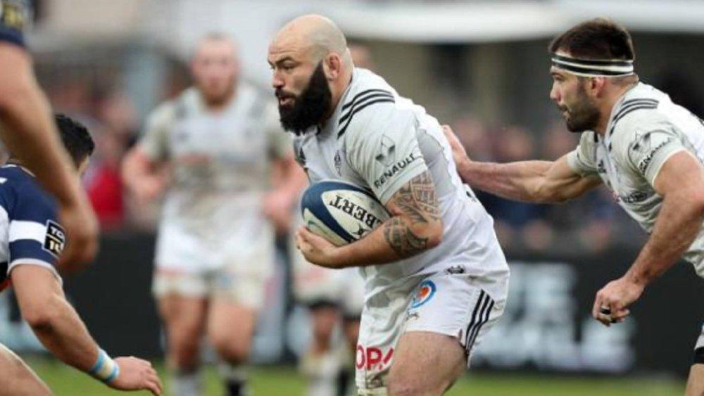 top 14 tadjer signe à grenoble rugby france xv de départ 15