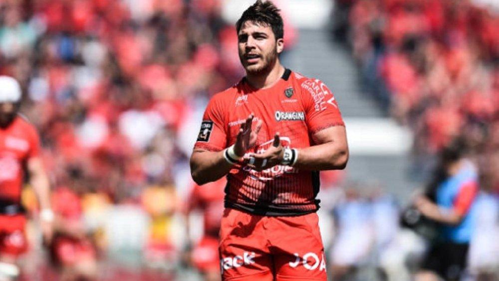 top 14 toulon fin de saison pour isa rugby france xv de départ 15
