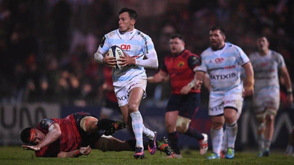 top 14 imhoff prolonge au racing 92 rugby france xv de départ 15