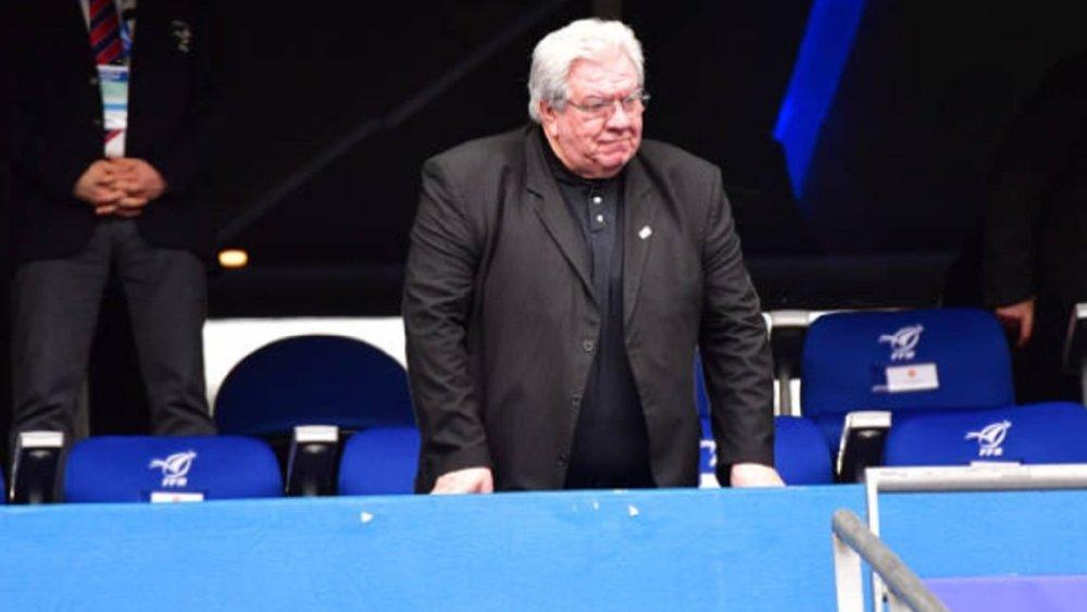 montpellier la LNR fait appel rugby france xv de départ 15
