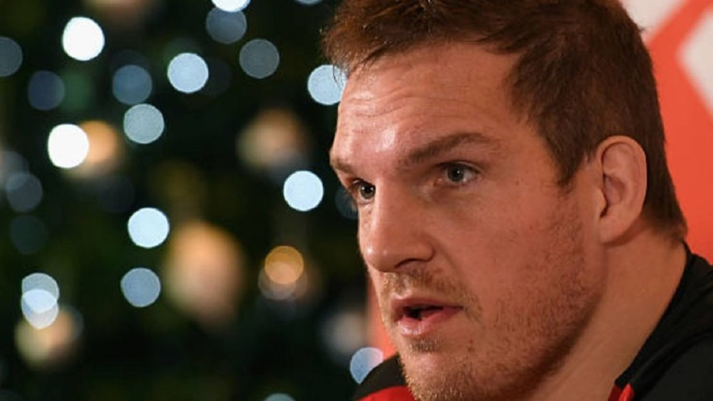 pays de galles gethin jenkins prend sa retraite rugby international xv de départ 15