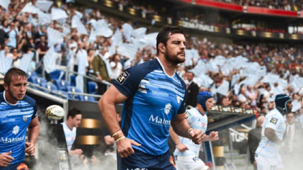 top 14 castres loïc jacquet prolonge rugby france xv de départ 15