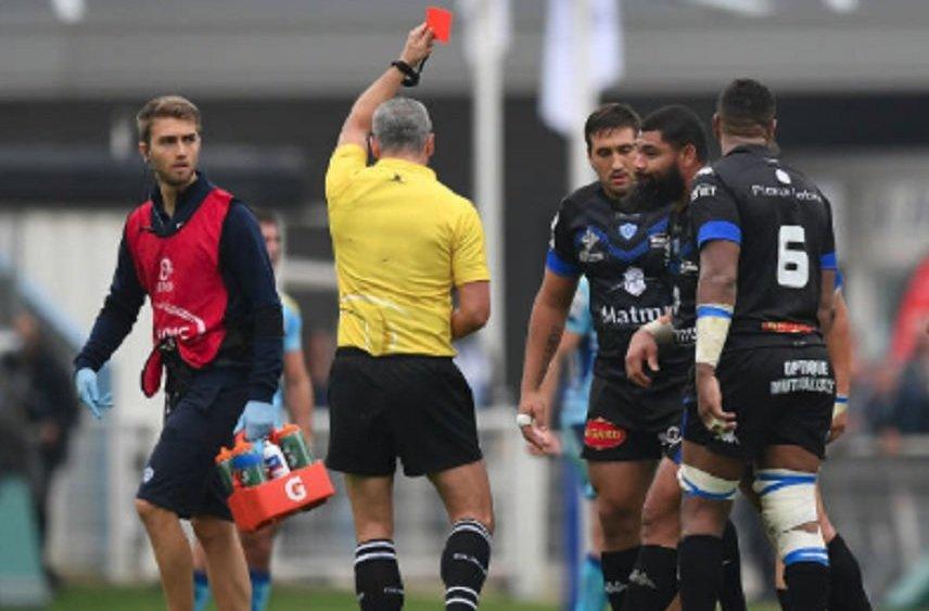 top 14 castres vaipulu suspendu six semaines rugby france xv de départ 15