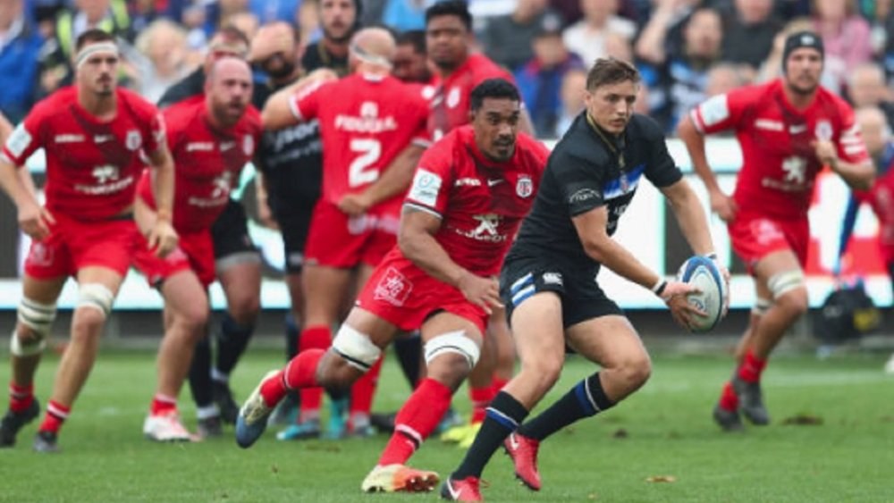 top 14 discipline toulouse lourdement pénalisée rugby france xv de départ 15