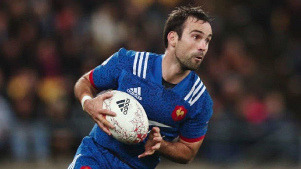 xv de france morgan parra forfait pour la tournée rugby xv de départ 15
