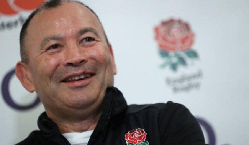 Angleterre large revue d'effectif face au japon rugby international xv de départ 15
