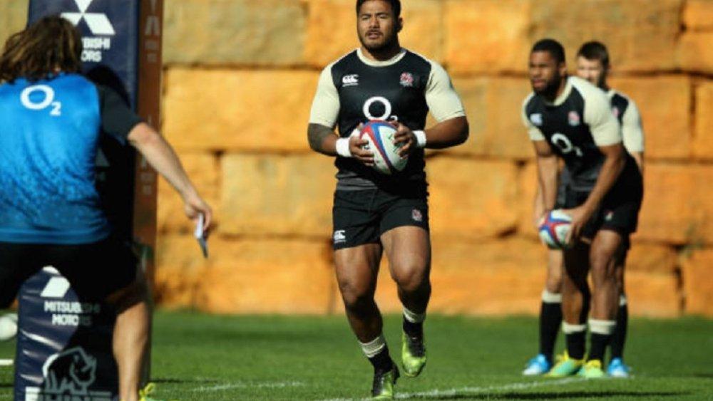 angleterre manu tuilagi forfait rugby international xv de départ 15