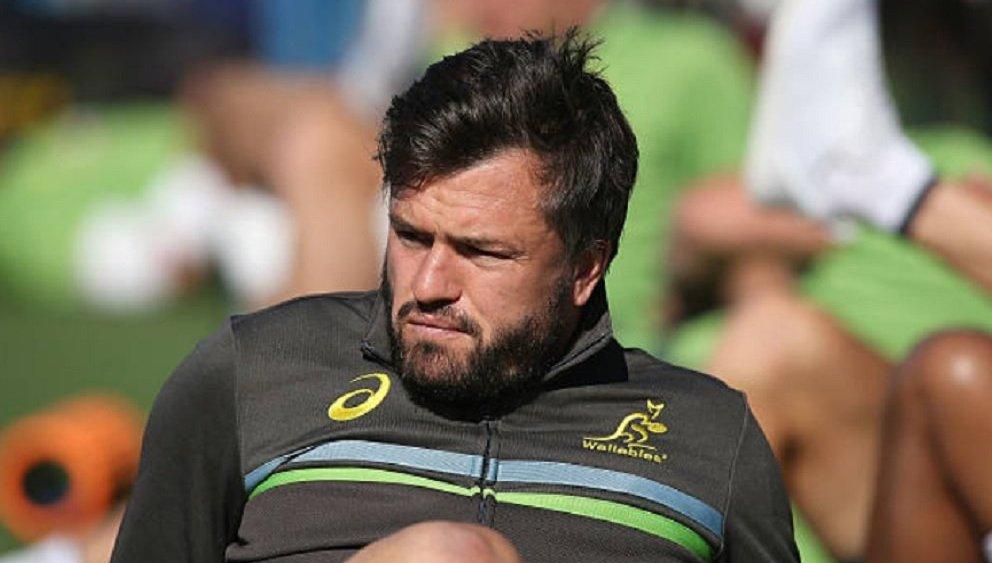 ashley-cooper je ne suis pas sur d'avoir l'opportunité de jouer rugby international xv de départ 15