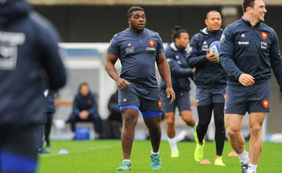 brunel un processus normal pour demba bamba rugby france xv de départ 15
