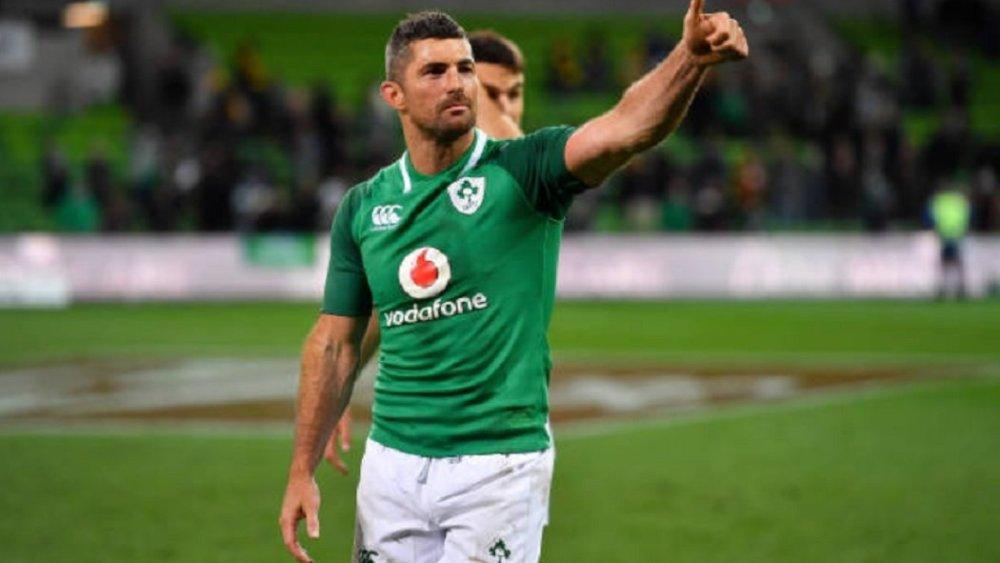 irlande ringrose et kearney de retour rugby international xv de départ 15