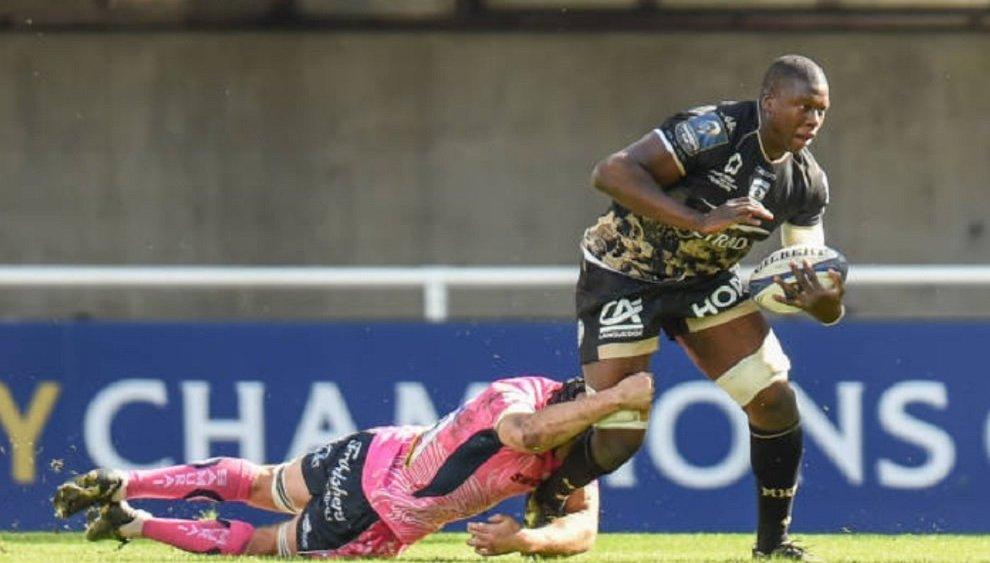 top 14 montpellier goosen et camara de retour rugby france xv de départ 15