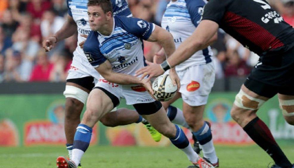 disicpline rory kockott suspendu trois semaines rugby france xv de départ 15