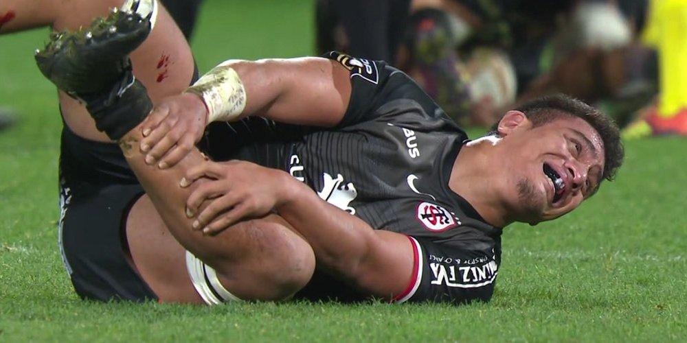 top 14 toulouse pas de fracture pour tolofua rugby france xv de départ 15
