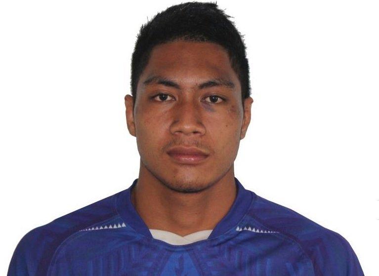samoa faiva tagatauli est décédé des d'un choc à la tête rugby international xv de départ 15