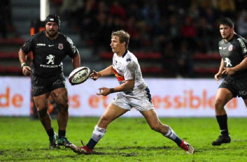 agen jake mcintyre à clermont la saison prochaine rugby france xv de départ 15