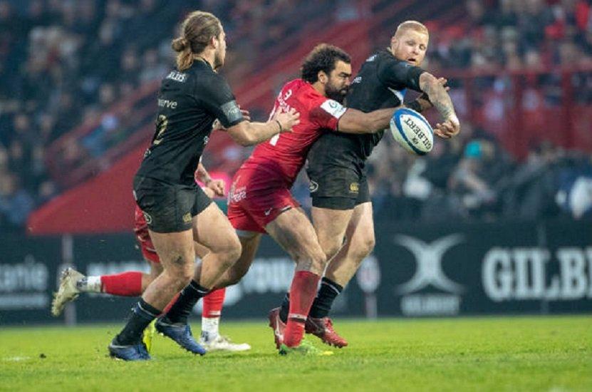 angleterre fin de l'expérimentation sur la limite de plaquage aux aisselles rugby international santé sécurité xv de départ 15