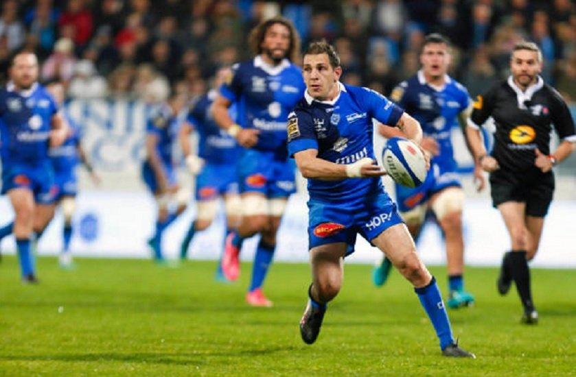 top 14 castres se relance rugby france xv de départ 15