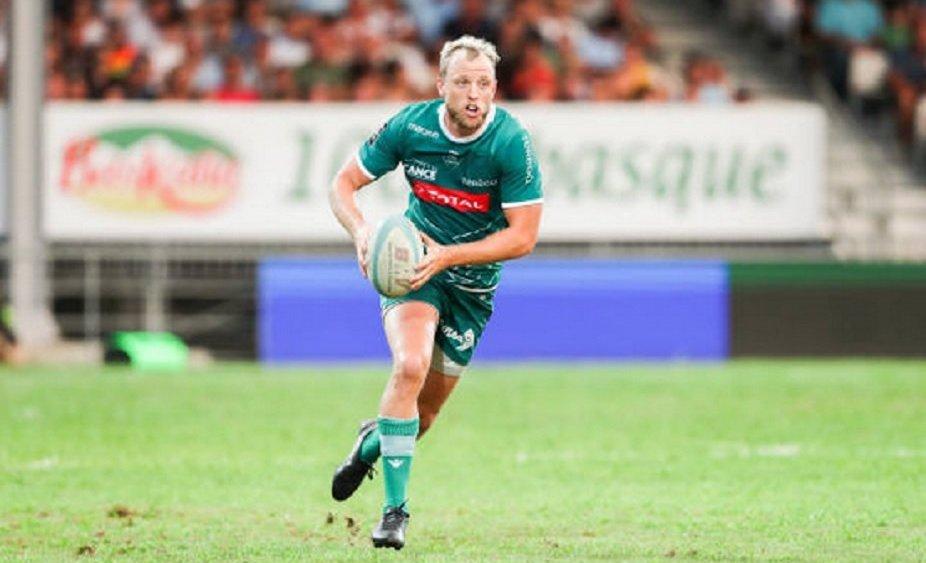 top 14 pau la galère continue rugby france xv de départ 15