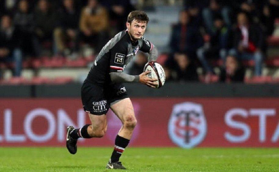 top 14 toulouse prolongation de pierre pagès rugby france xv de départ 15