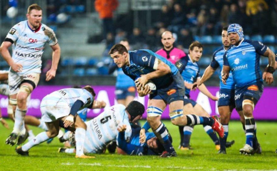 top 14 transfert lassalle va quitter castres rugby france xv de départ 15